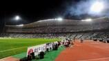 2021 findet das Finale im Atatürk Olympiastadion statt
