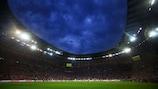 O Gdańsk Stadium