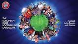 O relatório do 11º Panorama do Futebol Europeu de Clubes