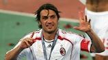 Paolo Maldini war fast 39, als er 2007 den Titel gewann