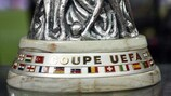 The UEFA Europa League winners earn a place in the UEFA Champions League group stage