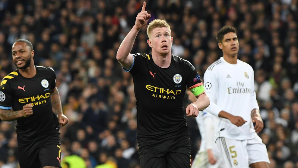 Manchester City Vs Real Madrid Champions League Preview Where To Watch Predicted Line Ups Team News Uefa Champions League Uefa Com