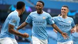 Manchester City dompte le Real