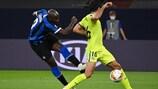 ¡Cinco grandes goles de Lukaku en la Europa League!