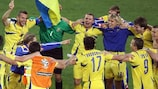Ukraine prosper on their own
