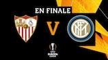 Le FC Séville attend l'Inter en finale