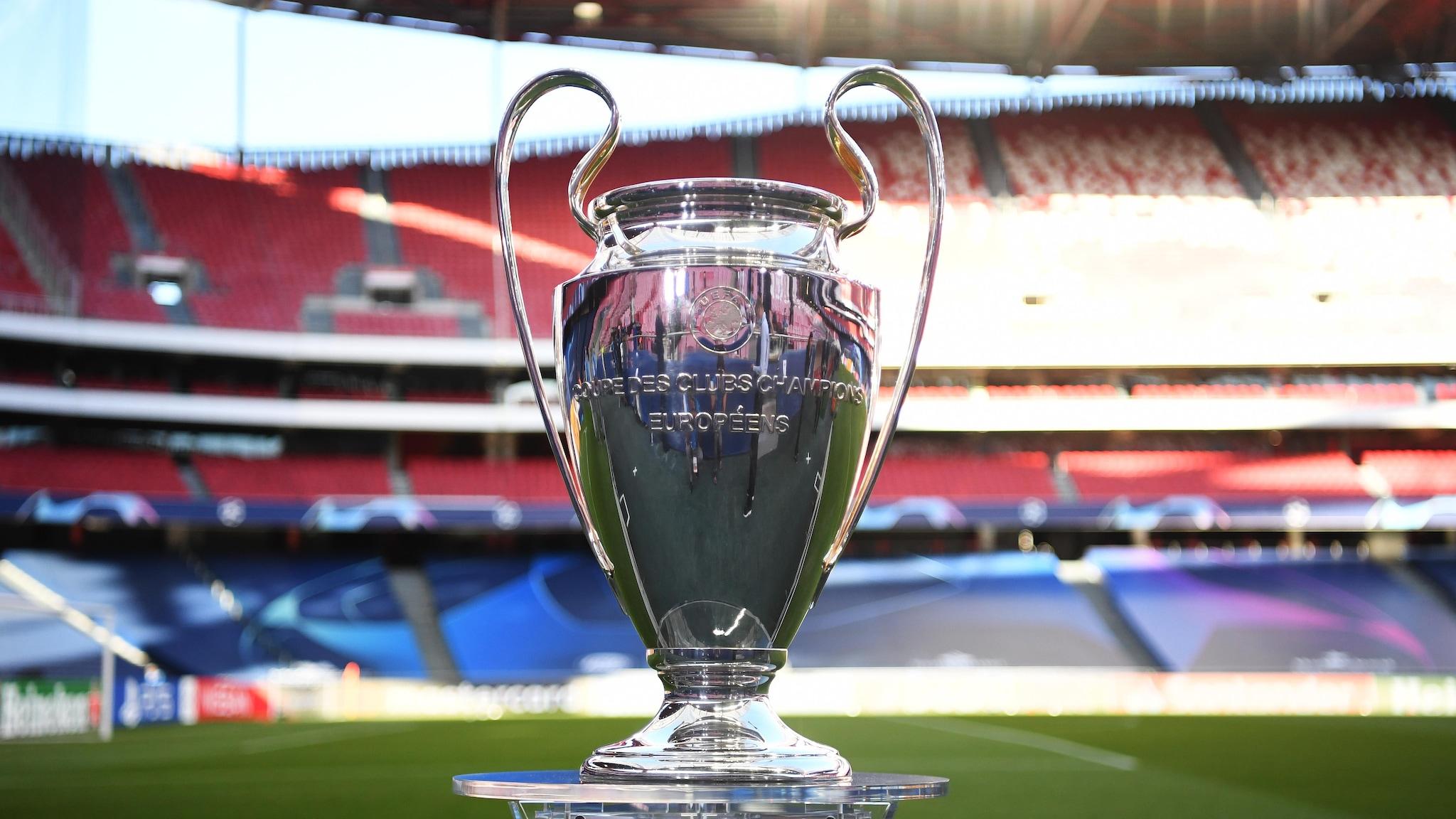 13+ Uefa Champions League 2020