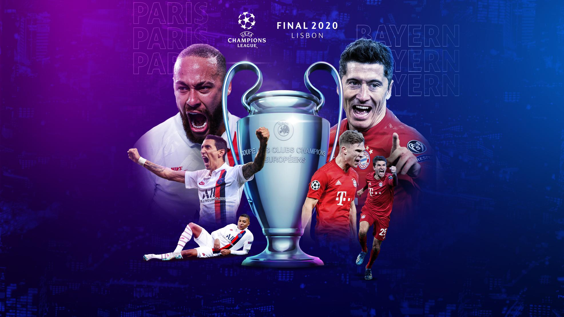 paris vs bayern champions league final preview where to watch team news form guide uefa champions league uefa com paris vs bayern champions league final