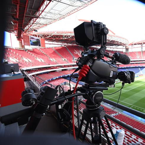 Champions League Wo übertragen