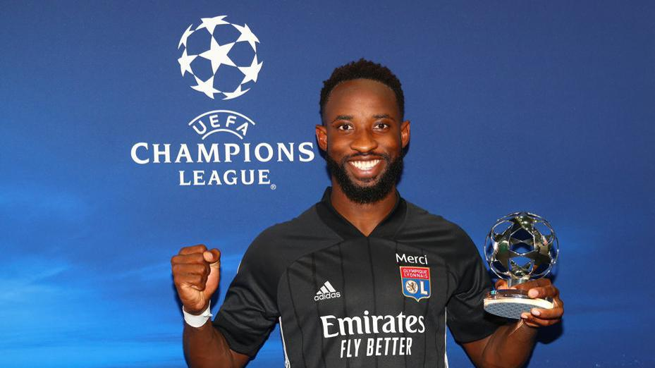 Uefa Man Of The Match