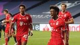 Final 2020: París 0-1 Bayern