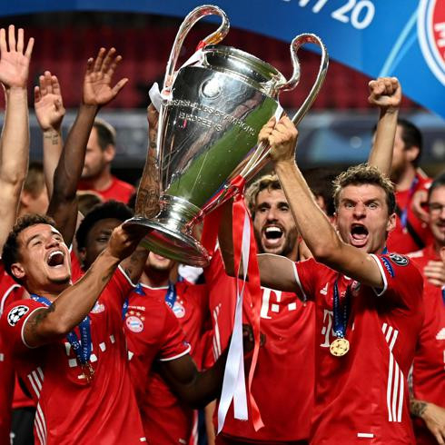 champions league final meet the winners uefa champions league uefa com uefa champions league