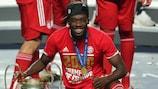 Alphonso Davies: Canada's first UEFA Champions League finalist, and winner