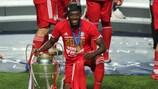 Sadio Mané: primo vincitore senegalese della UEFA Champions League