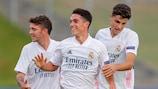Highlights  der UEFA Youth League