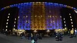 Europa League final tickets: Stockholm 2017