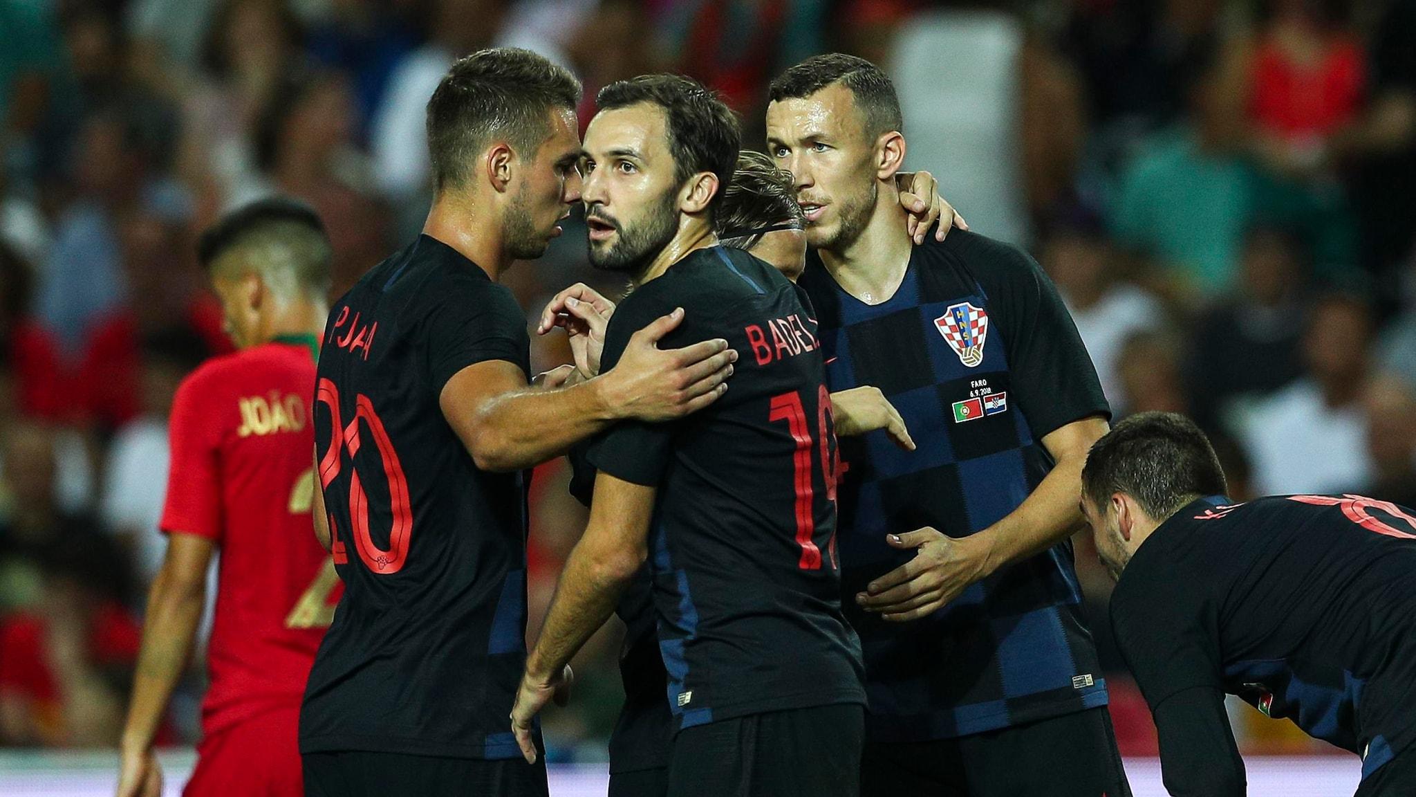 Portugal vs Croatia preview