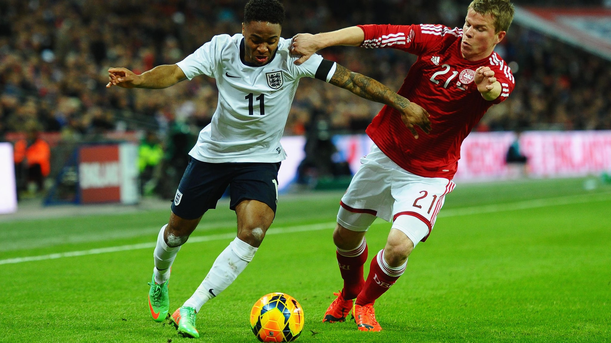 Denmark vs England Nations League preview: where to watch, team news