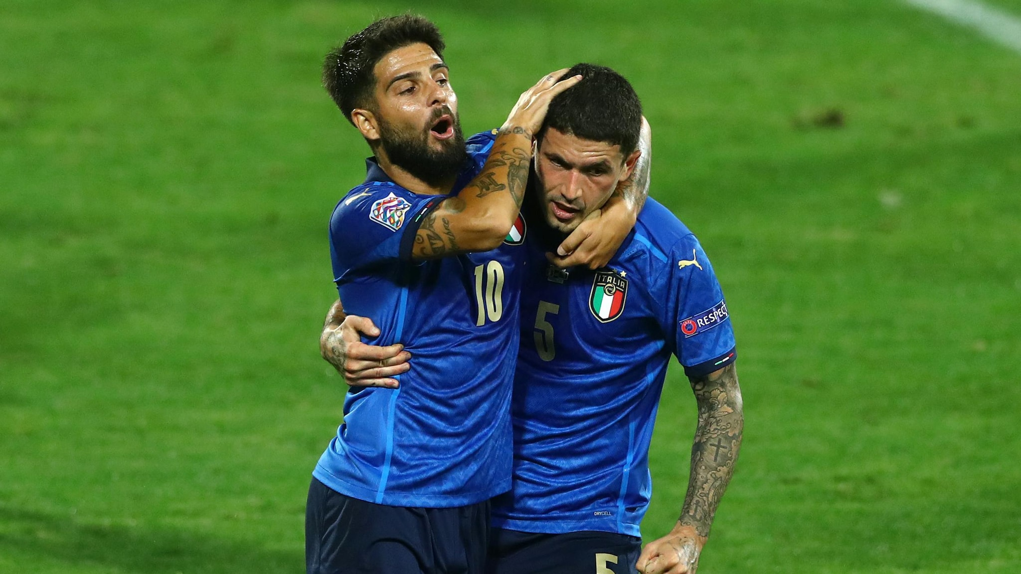 Netherlands vs Italy preview