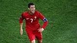 EURO: los goles de Ronaldo