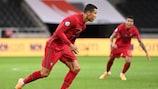 Ronaldo, regardez ses plus beaux buts pour le Portugal