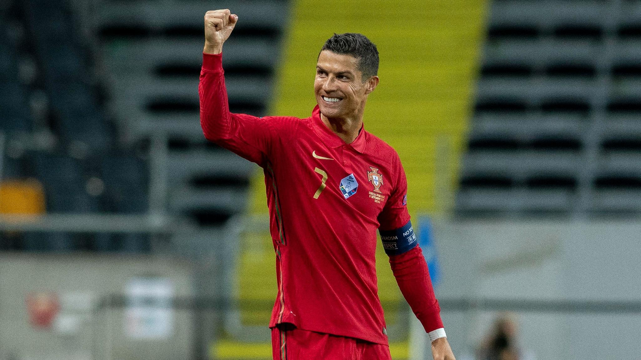 Sweden 0-2 Portugal: report