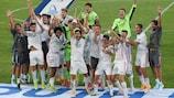 UEFA Youth League/ Women´s Champions League 2021-2022 Benfica_v_real_madrid_-_uefa_youth_league_final