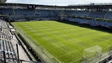 Gothenburg to stage 2021 Women's Champions League final