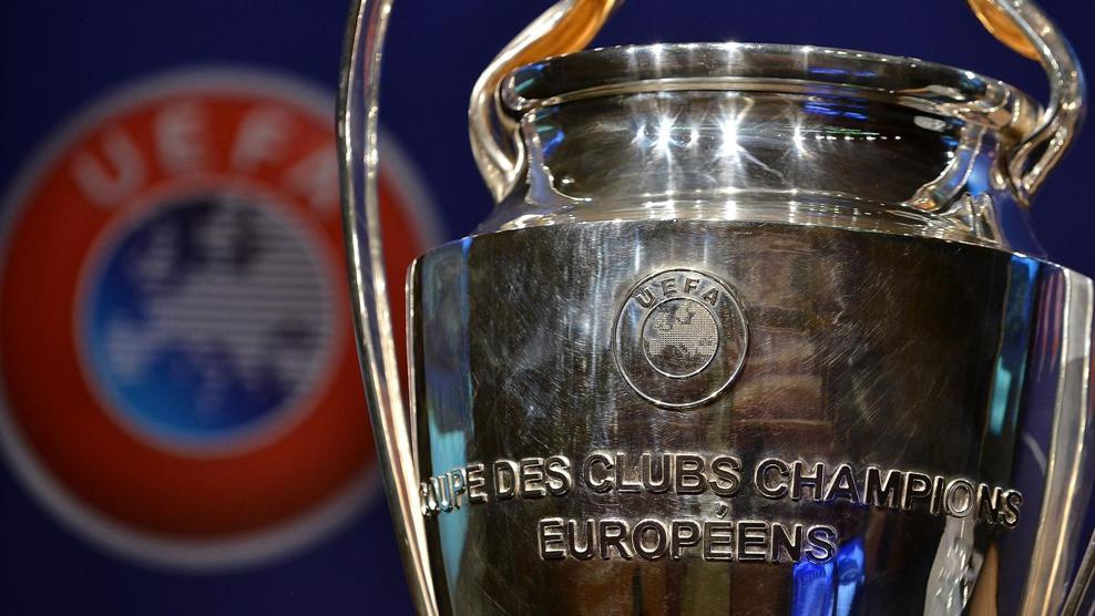 Calendrier Champions League 2022 Tout savoir sur l'UEFA Champions League 2021/22   UEFA Champions