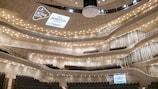 A magnífica Elbphilharmonie, em Hamburgo, será o palco do sorteio da fase final do EURO 2024