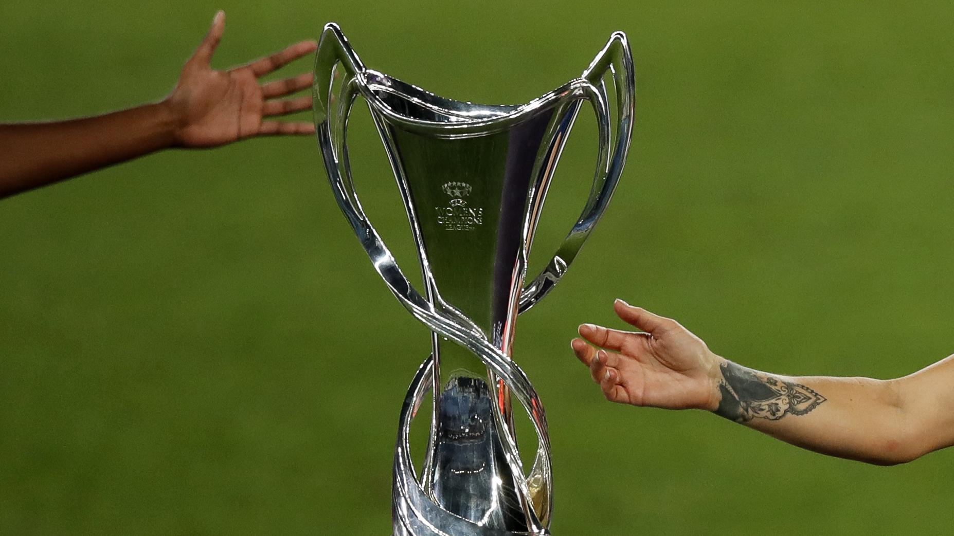 Women's Champions League, les engagées