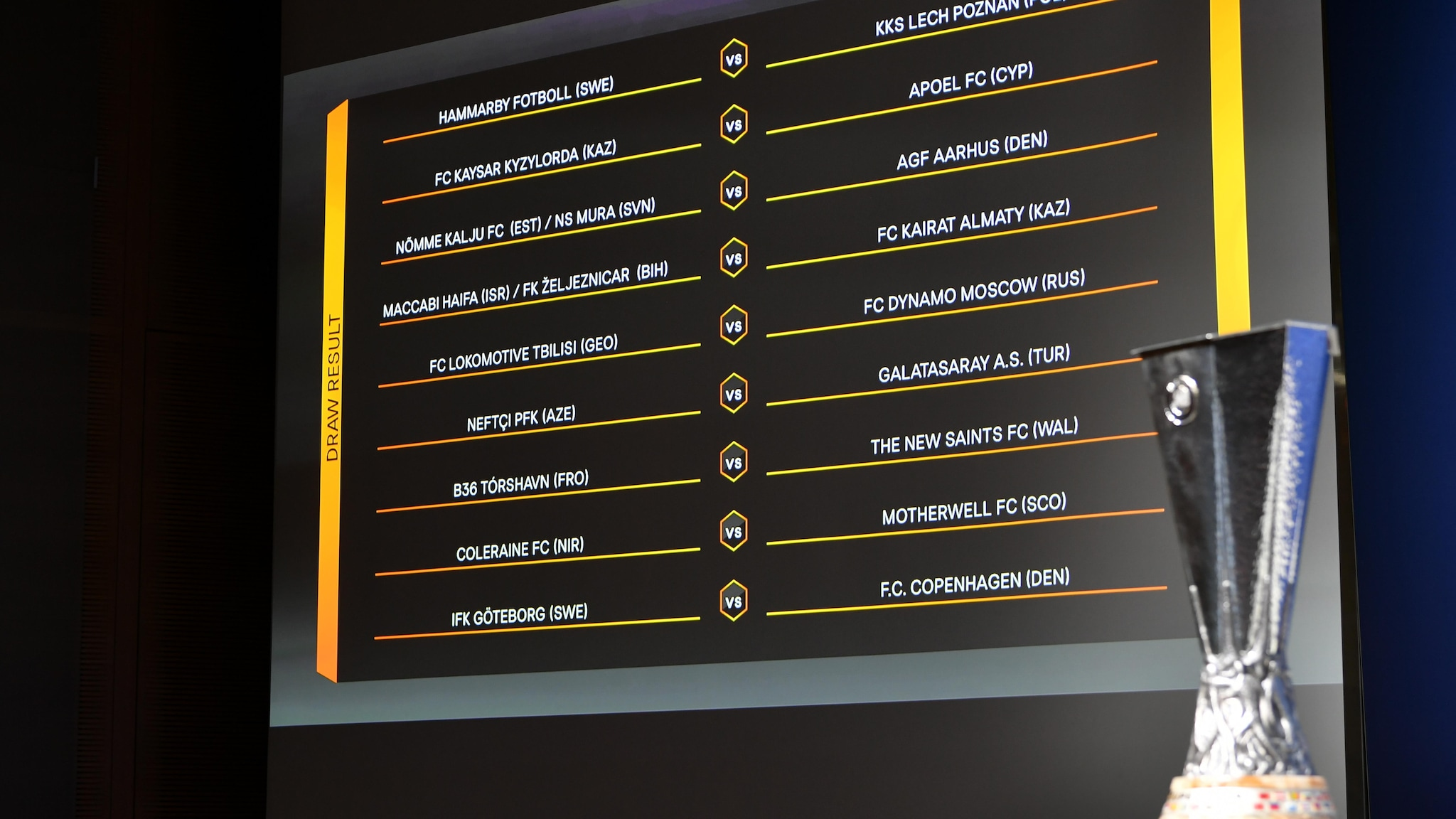 uefa europa league second qualifying round draw uefa europa league uefa com uefa europa league second qualifying