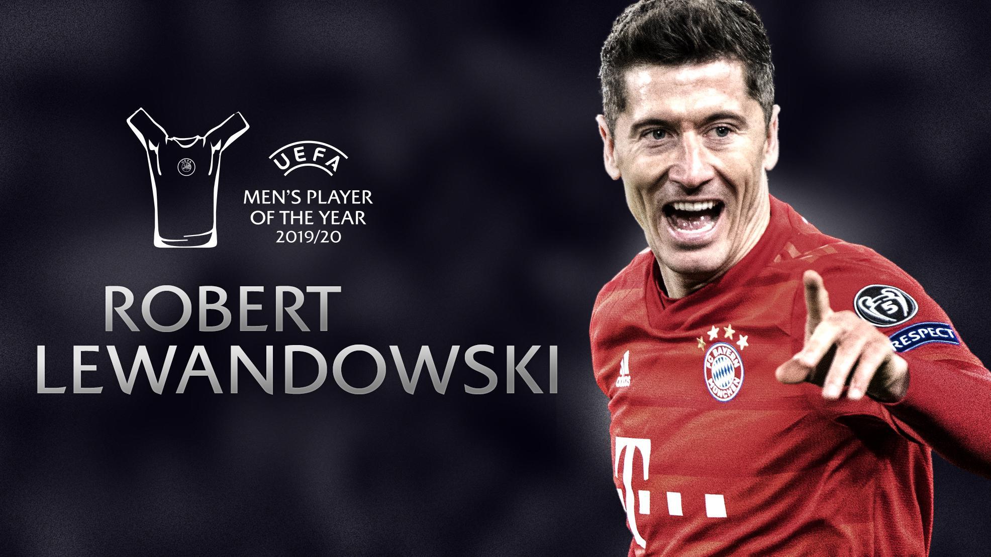 The case for Lewandowski