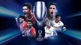 Bayern y Sevilla se medirán en la Supercopa de la UEFA