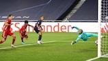 Les temps forts de la Ligue des champions 2020: Paris 0-1 Bayern