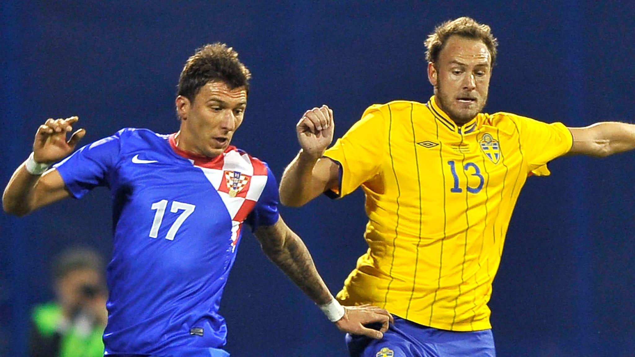 Croatia vs Sweden preview