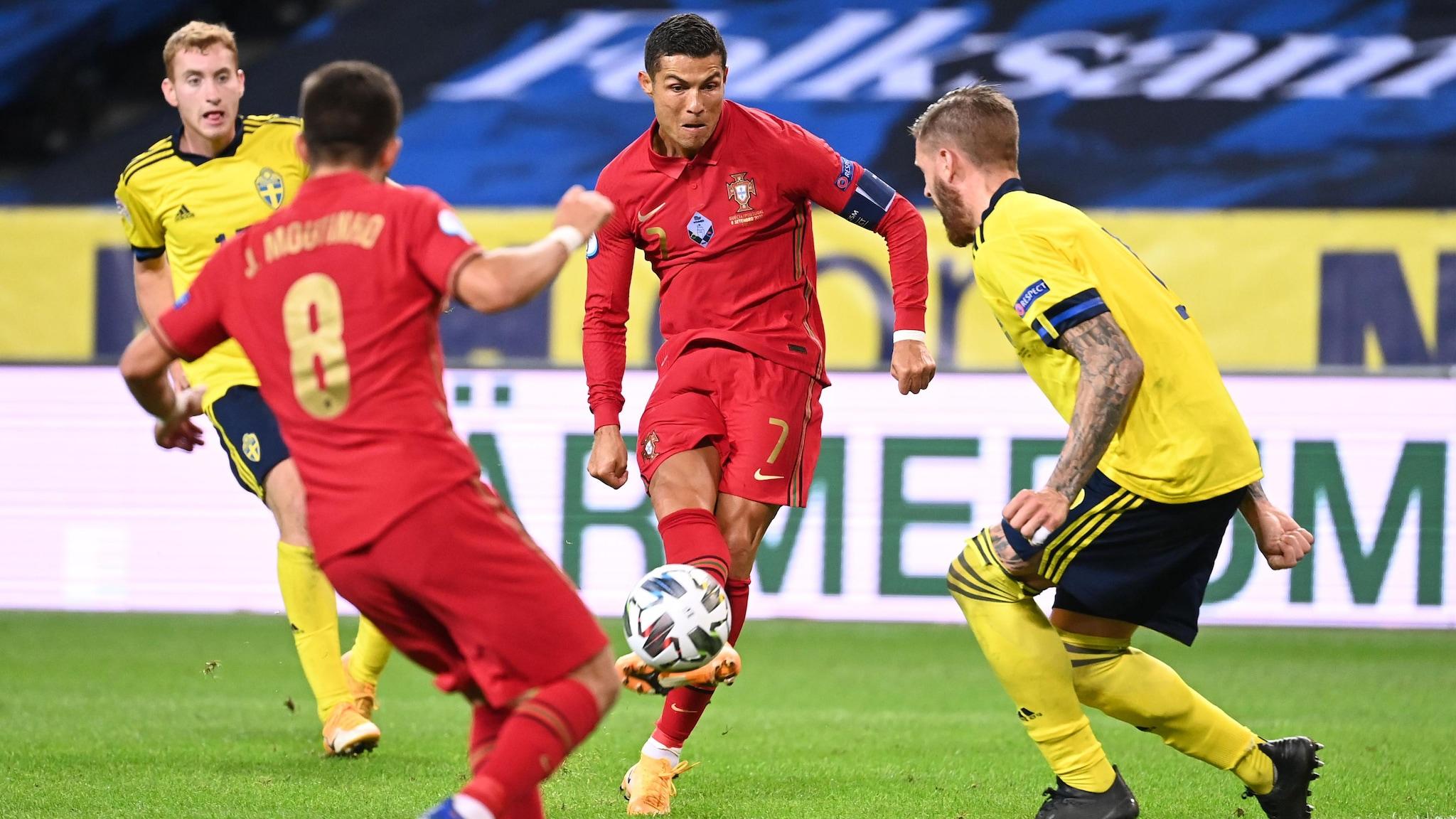Portugal vs Sweden preview