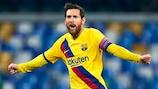 El Barcelona de Lionel Messi está de vuelta por 17ª temporada consecutiva