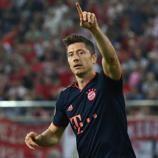 Las mejores acciones del goleador de esta temporada en la que brilló con el Bayern.