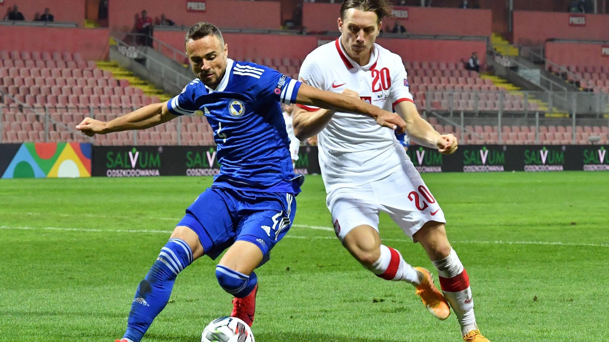 Poland vs Bosnians preview