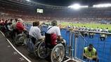 Football and Social Responsibility