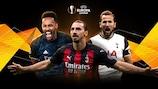 La seconda giornata di UEFA Europa League promette ancora emozioni