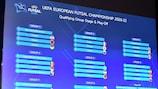 Il Portogallo campione in carica è tra le 16 squadre che entrano a questo turno