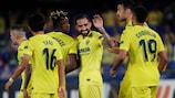 El 'submarino amarillo' se impuso en la primera jornada al Sivasspor