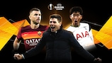 UEFA Europa League Matchday 3 promises more big names and big games