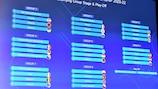 Portugal está entre as 16 selecções que entram em cena nesta fase da prova