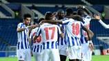 O Porto somou a segunda vitória seguida ao bater o Marselha no Grupo C da UEFA Champions League no Estádio do Dragão