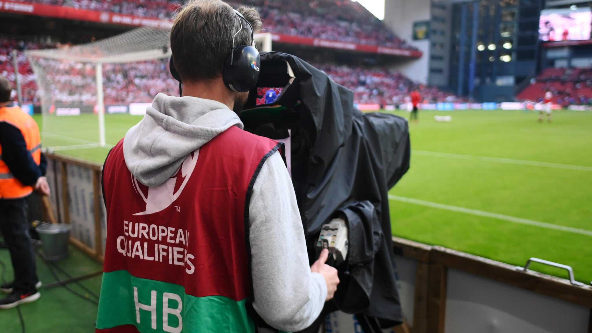 Where to watch European Qualifiers for the World Cup: TV broadcast partners, live streams