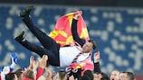 """""""Play-off"""" do EURO 2020: como funcionou"""