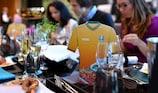 Les Lots officiels d'Hospitalité, une expérience unique de l'UEFA EURO 2020